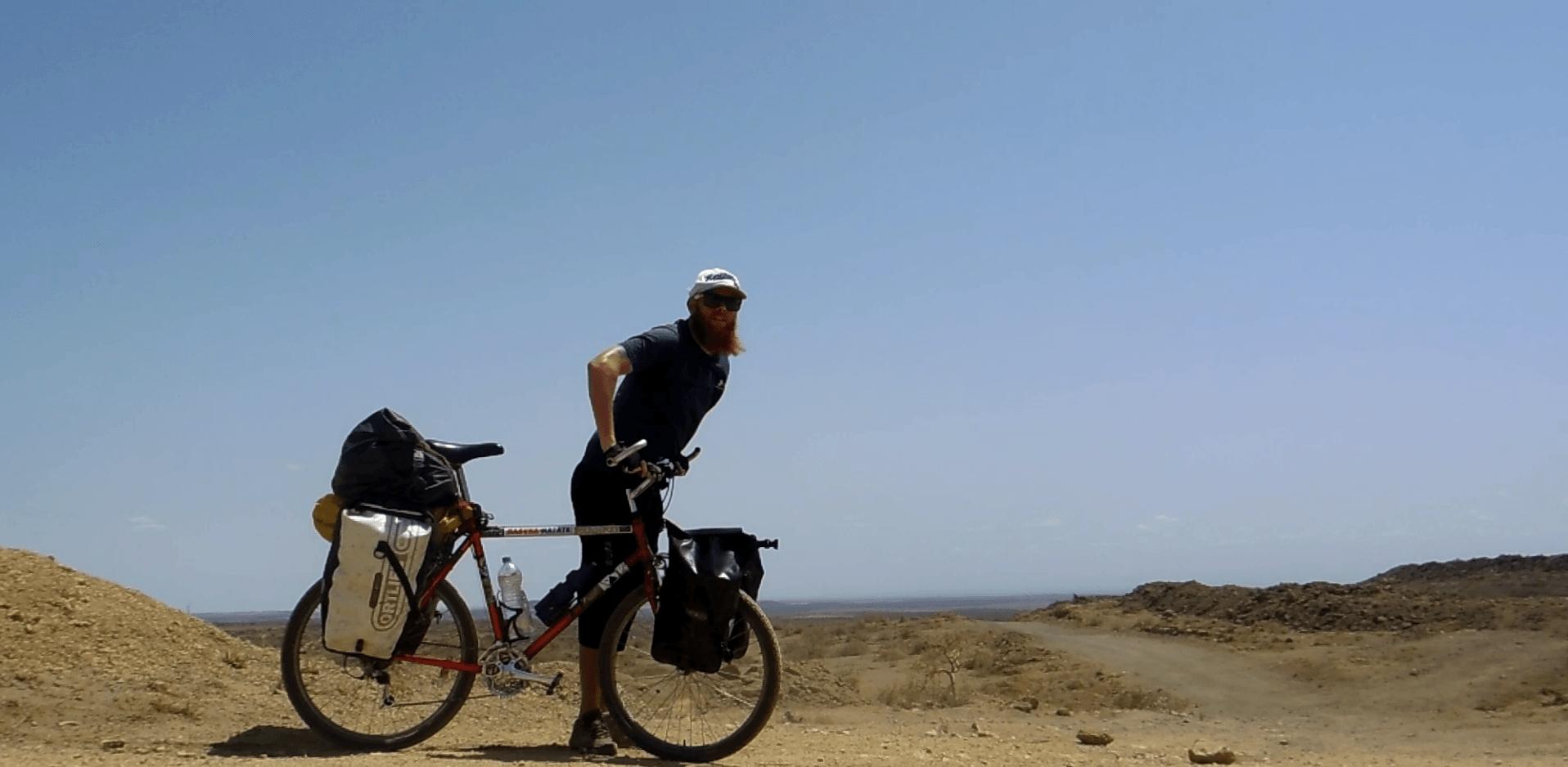 Cycle Across Africa