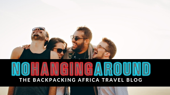 the backpacking africa travel blog