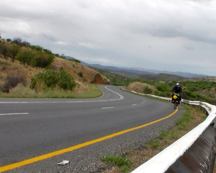 cycling windhoek