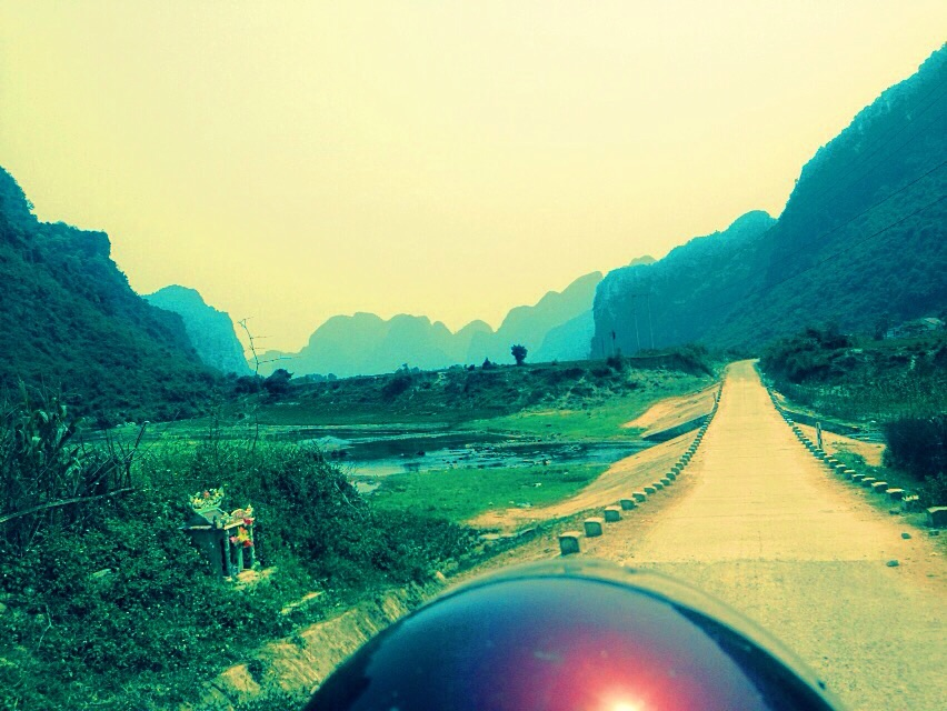 Vietnam solo travel