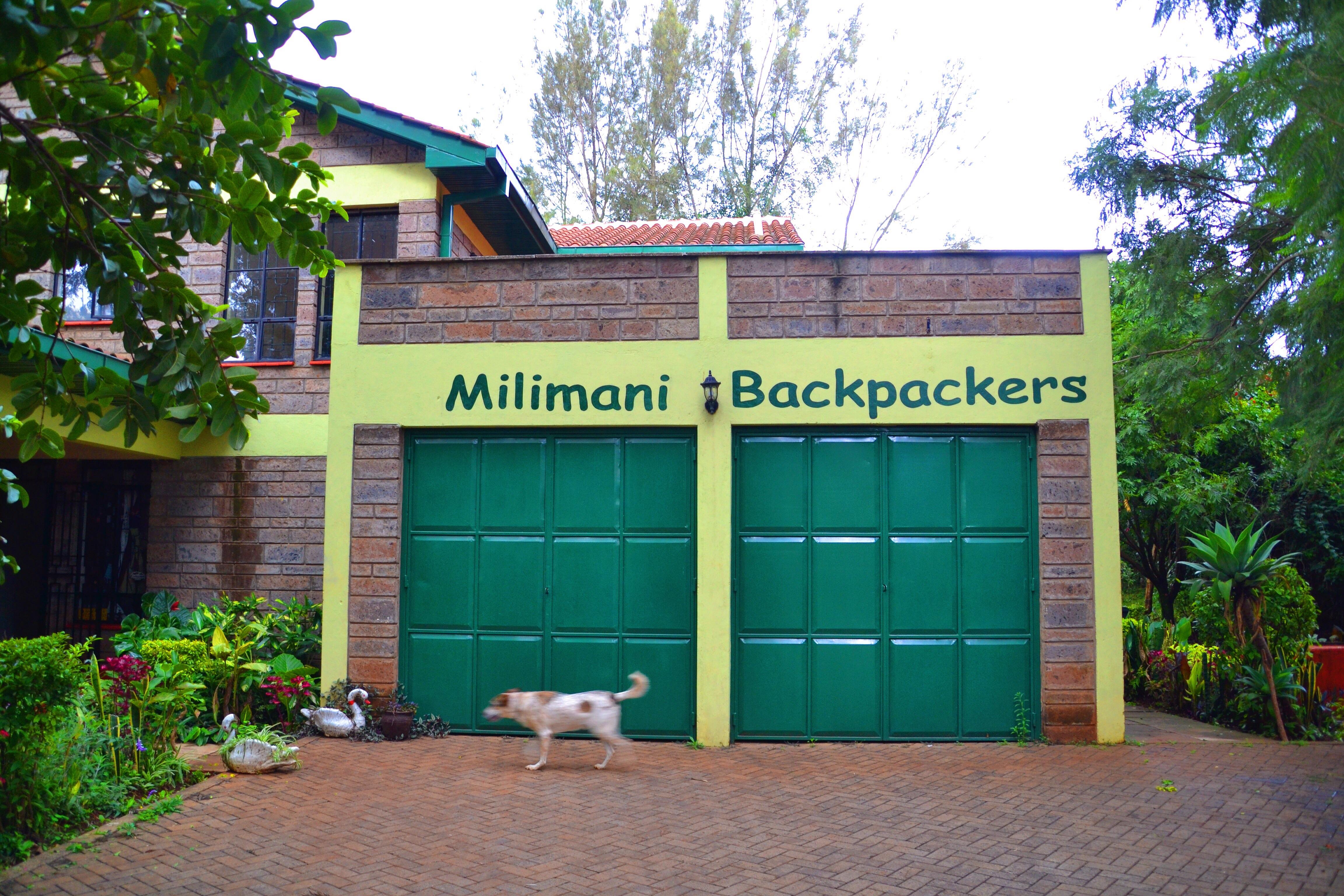Milimani Nairobi