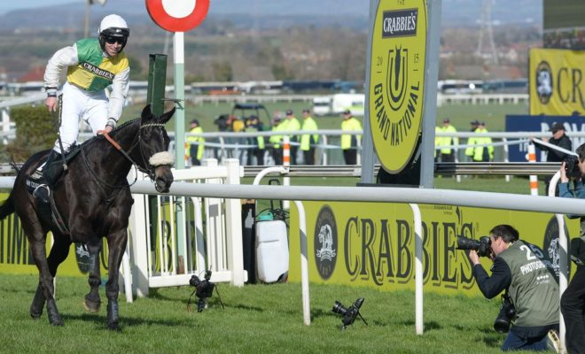 Best horse racing events in the UK