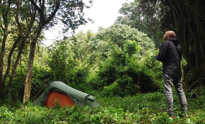 Eburru Forest
