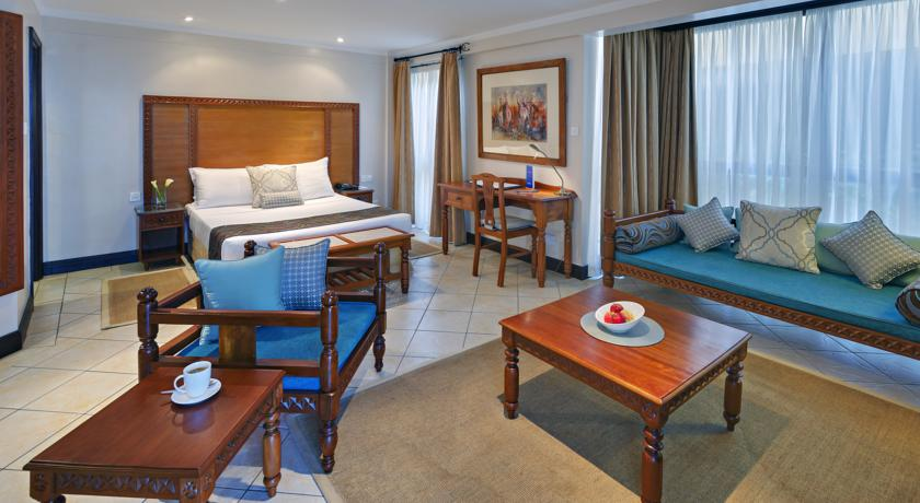 Best place to stay in Nairobi