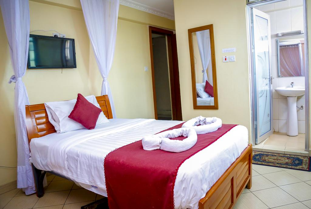 Best Cheap hotel in Nairobi