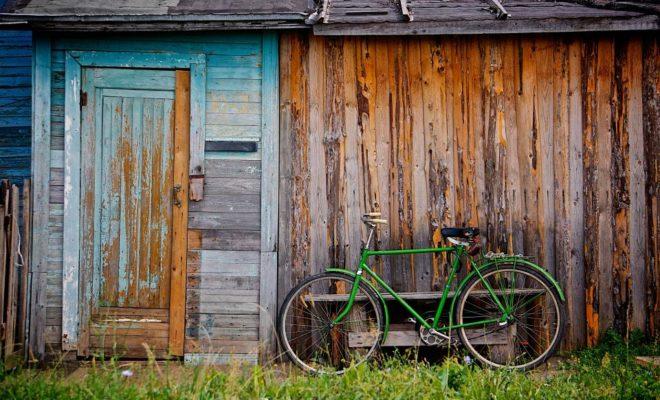 Bike Touring Africa
