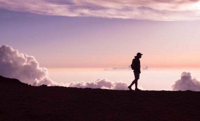 Climbing Kilimanjaro Africa