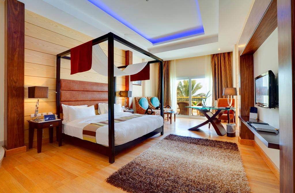 Best Luxury Hotel in Sharm El Sheikh
