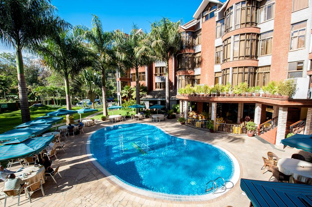 Best Hotel for families in Arusha