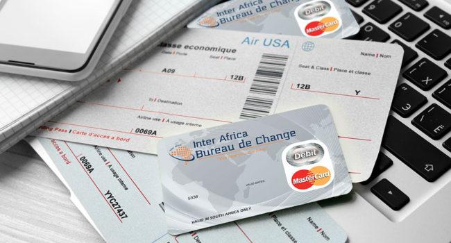 Bureau de Change Arusha