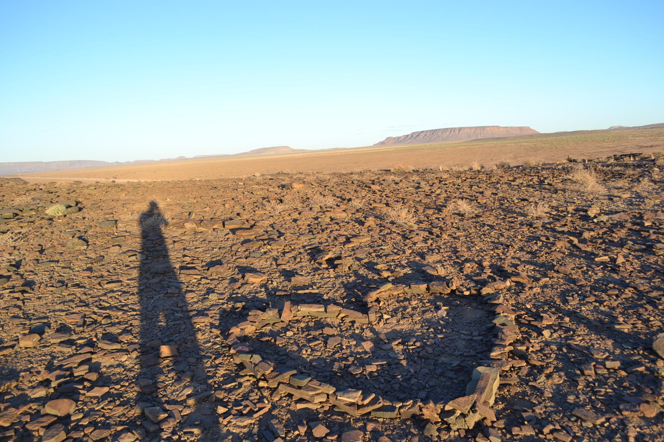 I Love You Namibia