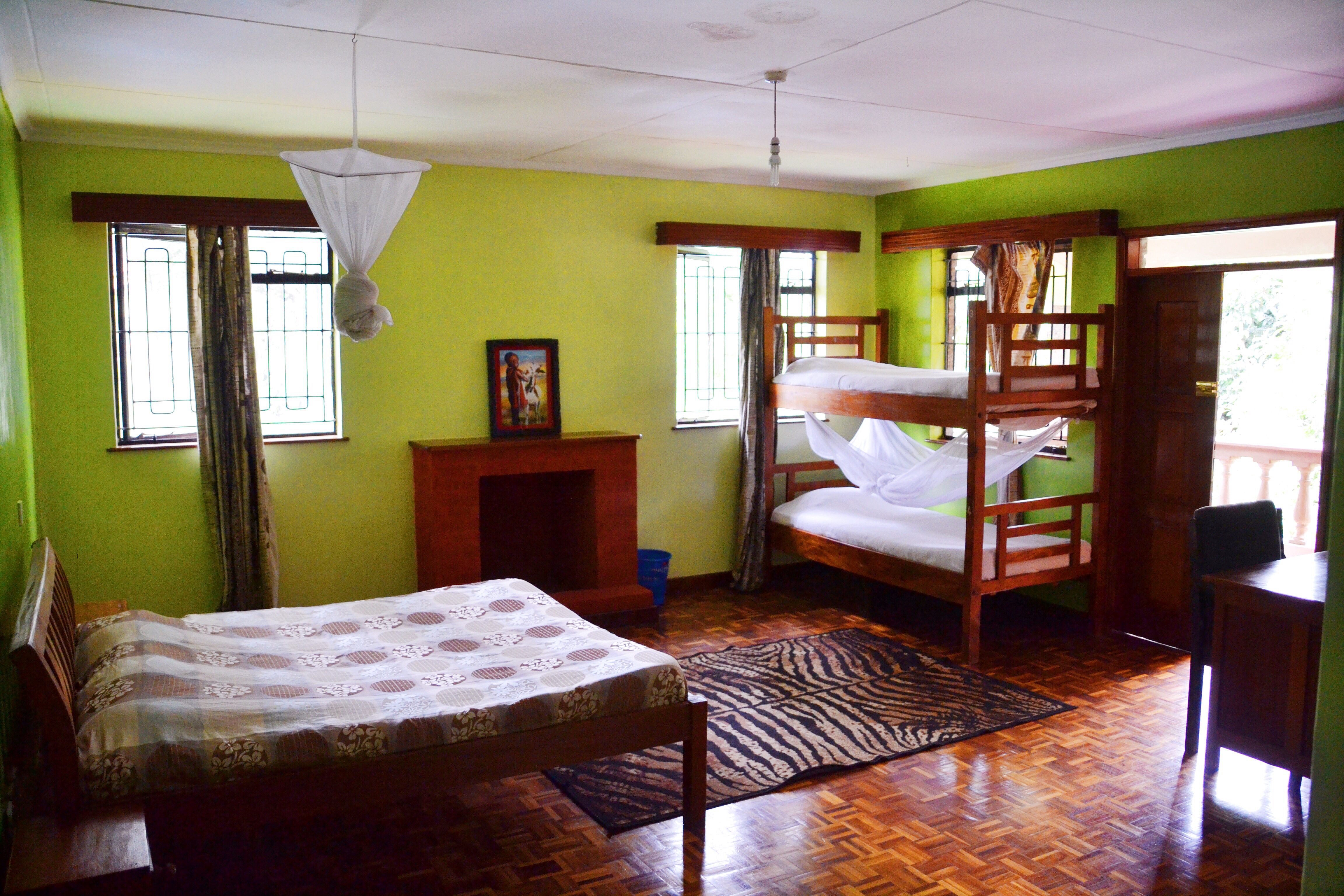 Best Hostel in Nairobi