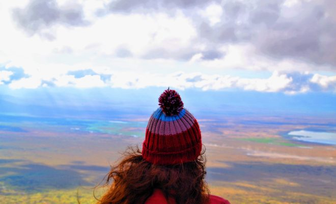 solo travel blog