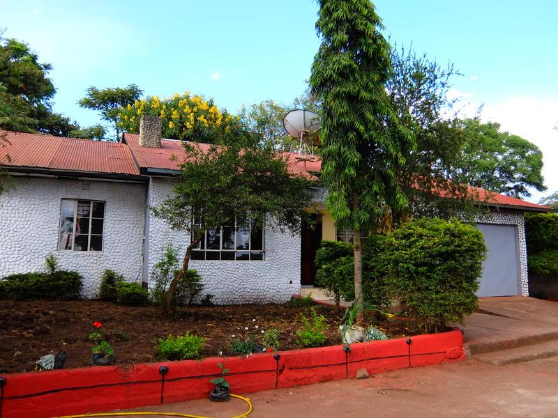 Hekima Hostel Arusha