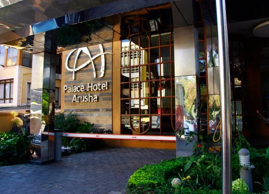 Best Hotels in Arusha