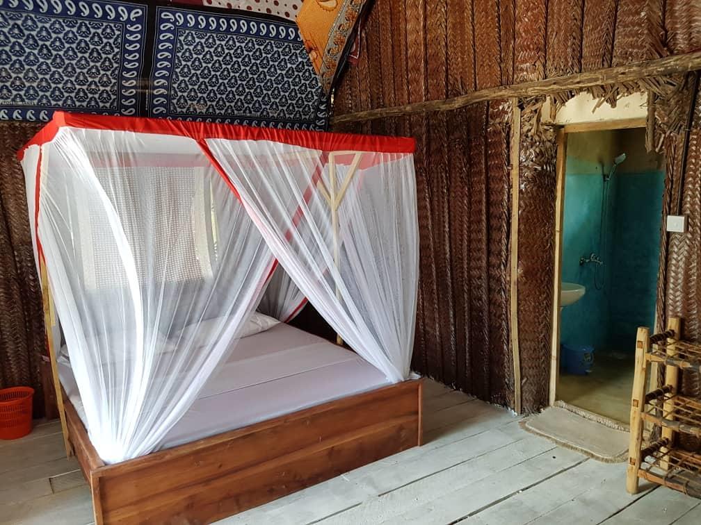 Drifters Hostel Zanzibar