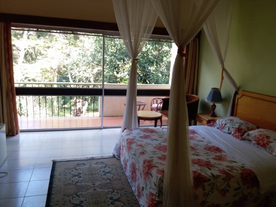 Cheap Hotel in Arusha